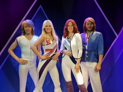 ABBA - In Common With Copywriting