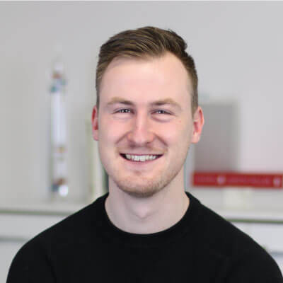 Alex Shearcroft - Lead Front-End Developer
