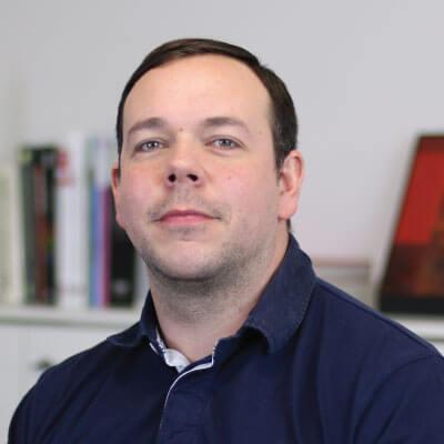 Stuart Edmonds - Creative Director
