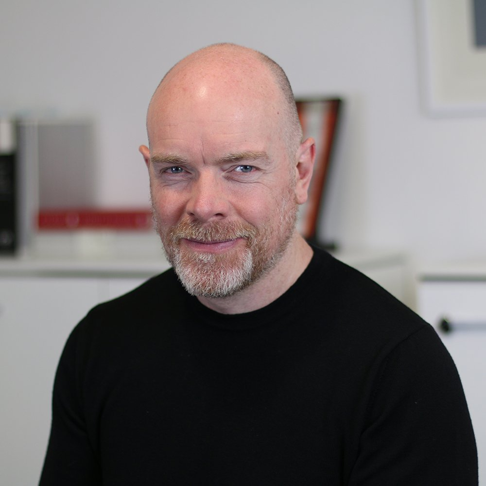 Neil Heather - Managing Director